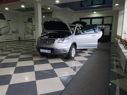 SsangYong Actyon 2013 года за 5 250 000 тг. в Караганда – фото 73