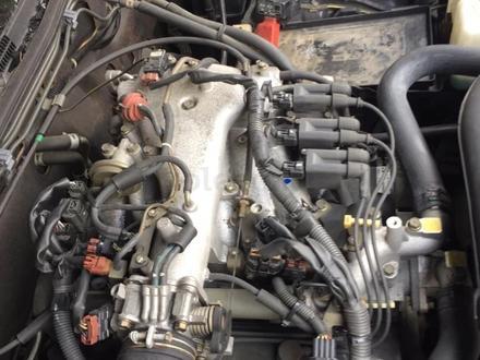 Двигатель 6g72 за 2 000 тг. в Уральск