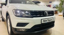 Volkswagen Tiguan 2020 года за 12 003 000 тг. в Кокшетау