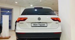 Volkswagen Tiguan 2020 года за 12 003 000 тг. в Кокшетау – фото 3