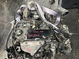 Двигатель MITSUBISHI 4G15 контрактный за 277 000 тг. в Кемерово