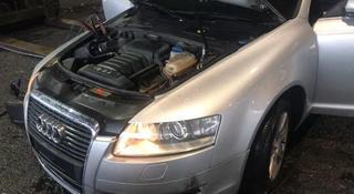 Audi а6 все детали б/у в Шымкент