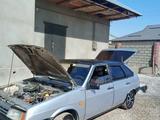 ВАЗ (Lada) 2109 (хэтчбек) 1998 года за 550 000 тг. в Шымкент – фото 2