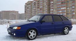 ВАЗ (Lada) 2114 (хэтчбек) 2011 года за 950 000 тг. в Актобе