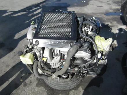 Контрактный двигатель за 1 111 тг. в Алматы