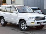Toyota Land Cruiser 2002 года за 4 730 000 тг. в Владивосток