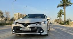 Toyota Camry 2018 года за 13 500 000 тг. в Актау – фото 2