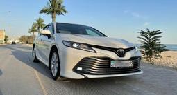 Toyota Camry 2018 года за 13 500 000 тг. в Актау – фото 3