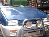 Nissan Mistral 1997 года за 11 000 тг. в Кокшетау
