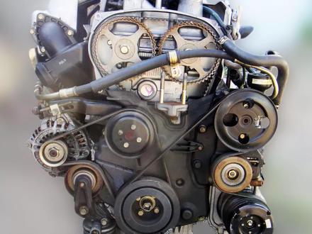 Двигателя и коробки Мицубиси Шариот 4g64 GDI за 777 тг. в Алматы