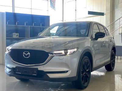 Mazda CX-5 Active (4WD) 2021 года за 15 490 000 тг. в Караганда