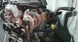 Nissan Teana J31 QR25 двигатель за 360 000 тг. в Алматы – фото 2