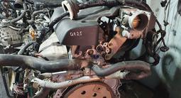 Nissan Teana J31 QR25 двигатель за 360 000 тг. в Алматы – фото 4
