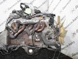 Двигатель TOYOTA 2JZ-GE Контрактный| Доставка ТК, Гарантия за 513 300 тг. в Новосибирск – фото 4