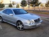 Mercedes-Benz CLK 320 2001 года за 5 500 000 тг. в Шымкент