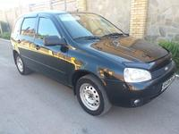 ВАЗ (Lada) Kalina 1117 (универсал) 2011 года за 1 990 000 тг. в Костанай