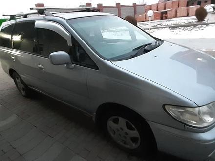 Nissan Presage 1999 года за 2 400 000 тг. в Капшагай – фото 2