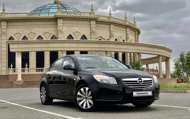Opel Insignia 2012 года за 3 500 000 тг. в Атырау