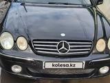 Mercedes-Benz CL 500 2002 года за 3 000 000 тг. в Алматы – фото 4