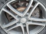 Mercedes-Benz CL 500 2002 года за 3 000 000 тг. в Алматы – фото 5