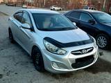 Hyundai Accent 2013 года за 4 500 000 тг. в Кызылорда – фото 2