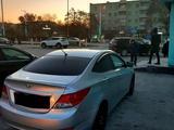 Hyundai Accent 2013 года за 4 500 000 тг. в Кызылорда – фото 4