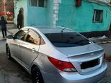 Hyundai Accent 2013 года за 4 500 000 тг. в Кызылорда – фото 3