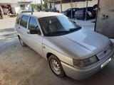 ВАЗ (Lada) 2111 (универсал) 2008 года за 1 100 000 тг. в Шымкент
