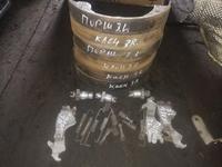 Колодки барабанные за 10 000 тг. в Алматы