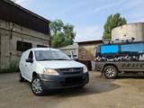 ВАЗ (Lada) Largus (фургон) 2015 года за 3 700 000 тг. в Алматы – фото 3