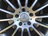 Оригинальные диски AMG R20 на Mercedes G-Classe W463 Гелендваген за 555 000 тг. в Алматы – фото 3