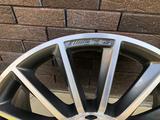 Оригинальные диски AMG R20 на Mercedes G-Classe W463 Гелендваген за 555 000 тг. в Алматы – фото 2