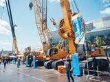 XCMG  XGC180 2021 года за 395 000 000 тг. в Нур-Султан (Астана)