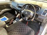Mitsubishi Outlander 2009 года за 2 700 000 тг. в Семей – фото 2