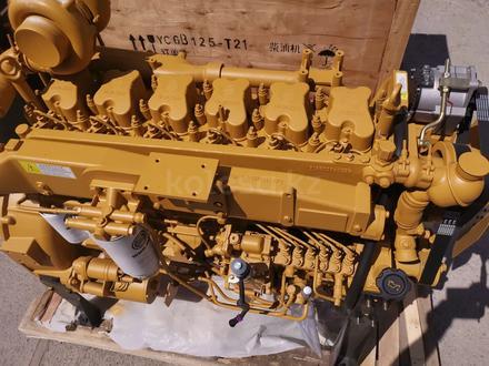 Двигатель всборе первой комплектности в Нур-Султан (Астана) – фото 12
