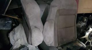 Комплект сидений паджеро 2 за 75 000 тг. в Алматы