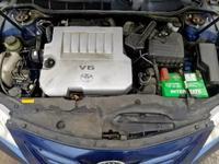 Контрактный двигатель 2gr-FE 2gr 3.5 Toyota Camry 40 Тойота Камри… за 740 000 тг. в Семей