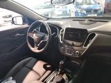 Chevrolet Malibu 2020 года за 12 430 000 тг. в Семей – фото 5