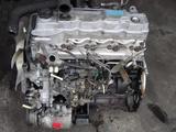 Двигатель из Японии MMC Pajero 4m40 за 630 000 тг. в Алматы