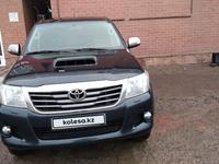 Toyota Hilux 2014 года за 11 000 000 тг. в Нур-Султан (Астана)