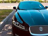 Jaguar XF 2012 года за 9 350 000 тг. в Алматы