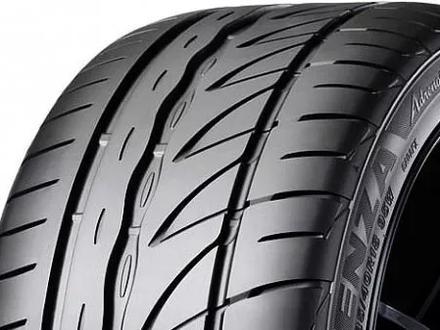 Новые шины Bridgestone 215/55r17 RE002 за 40 000 тг. в Алматы – фото 2