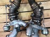 Турбины на Двигатель М276 4.0 biturbo за 25 000 тг. в Алматы