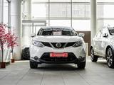 Nissan Qashqai 2019 года за 10 300 000 тг. в Нур-Султан (Астана) – фото 2