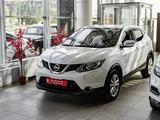 Nissan Qashqai 2019 года за 10 300 000 тг. в Нур-Султан (Астана)