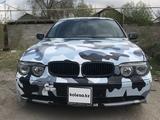 BMW 745 2002 года за 3 300 000 тг. в Алматы