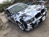 BMW 745 2002 года за 3 300 000 тг. в Алматы – фото 2