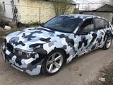 BMW 745 2002 года за 3 300 000 тг. в Алматы – фото 3