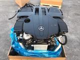Новый двигатель Мерседес М276 3.5 битурбо за 2 000 000 тг. в Алматы