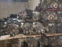 Контрактные двигатели из Японии на Mitsubishi montero, pajero, 3 объем… за 450 000 тг. в Алматы